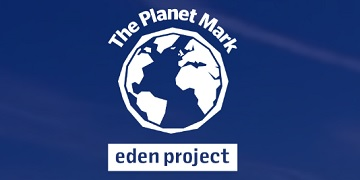 The Planet Mark logo