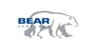 BEAR Scotland logo