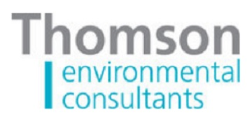 Thomson Environmental Consultants logo
